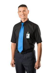 profilové fotky zaměstnanců